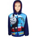 Thomas and friends kid slim coat 2-6 years
