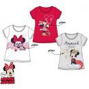 DisneyMinnie Krótka koszulka dziecięca, top 3-8 la