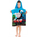 Thomas and Friends Handtuch Poncho 50 * 115 cm