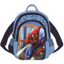 Schoolbag, bag Spiderman 40cm
