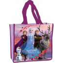 Disney Ice Magic Shopping bag 38 x 37.5 × 12 cm