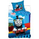 Thomas és barátai Gyerek ágyneműhuzat 100×135cm