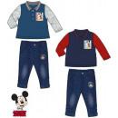 Baby Pants + T-Shirt 2 Piece Set for Disney Mickey