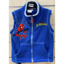 Kids Vest Spiderman , Spiderman 98-128cm