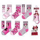Children socks Disney Minnie 23-34