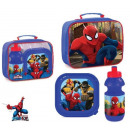 wholesale Outdoor & Trekking: Picnic Set Spiderman, Spiderman