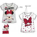 Kinder T-Shirt, Top Disney Minnie 3-8 Jahre
