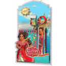 Stationery Set (5 pieces) Disney Elena of Avalor