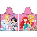 Disney Princess , Princess beach towel poncho