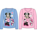 Kids' Long T-shirt, top Disney Minnie 104-134