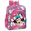 DisneyMinnie Tornister, torba 38 cm