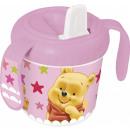 Drinking Glass - Baby Glass DisneyWinnie the Pooh