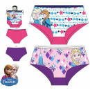 wholesale Underwear: Kid's underwear, Disney frozen panties, ...