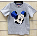 DisneyMickey Children's T-shirt, 2-7 years