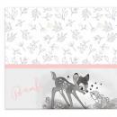 Disney Bambi Cutie Tablecloth 120 * 180 cm