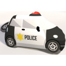 wholesale Cushions & Blankets:Police uniform, cushion