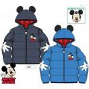 ocieplana kurtka dziecięca Disney Mickey 3-8 lat