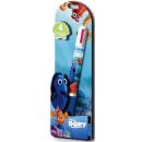 Jumbo lápiz 4 colores Disney Nemo y Dory