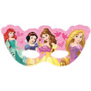 Disney Princess , Princess Mask, mask 6 pcs