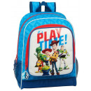 Disney Toy war School bag, bag 42 cm