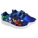 Street Shoes Avengers , Revenge