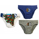 Kid's underwear, bottom, Ninja Turtles