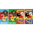 Handtuch Gesichtstücher, Handtücher Angry Birds 35