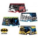 Batman kinderen boxer 2 stuk / verpakking