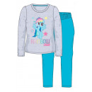 My little pony kid is long pyjamas 98-128 cm
