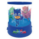 2 in 1 projector, lamp, night light PJ Masks