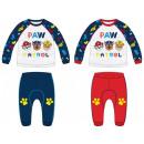 Paw Patrol Baby Warmer Jogging Set