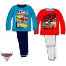 Children's Long pyjamas Disney Cars , Verdas 3