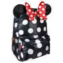Disney Minnie Flitteres Iskolatáska, táska 42 cm