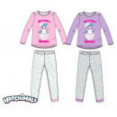 Children long pyjamas Hatchimals 3-6 years