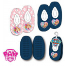 ingrosso Ingrosso Abbigliamento & Accessori: Pantofole invernali per bambini Paw Patrol