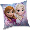 Disney frozen , oreiller de crème glacée, coussin
