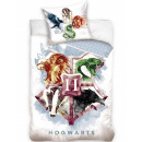 Linge de lit Harry Potter 140 × 200 cm, 70 × 90 cm