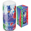 Night light, night light PJ Masks, Pisces heroes