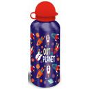 Planet Aluminum Water Bottle 500ml