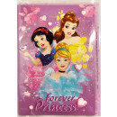 Greeting Card + Envelope 3D Disney Princess , Prin