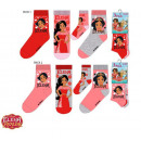 Children socks Disney Elena of Avalor 23-34