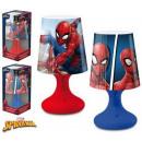 Mini LED Spiderman , Spiderman