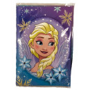Großhandel Glückwunschkarten: Grußkarte + Umschlag 3D Disney frozen , Ice Magic