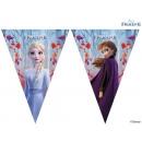 Disneyfrozen II, Ice Charm Banner 2.3 m
