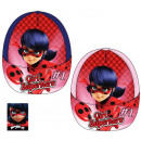 wholesale Scarves, Hats & Gloves: Miraculous Ladybug kid baseball cap 52-54cm