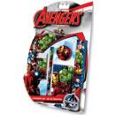 Ensemble de papeterie (5 pièces) Avengers, Avenger