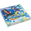 Playmobil compresa 20 PC