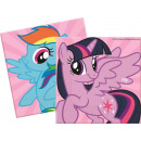 My Little Pony servet 20 stuks