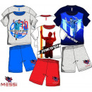 wholesale Childrens & Baby Clothing: Kids pyjamas Lionel Messi 4-8 years