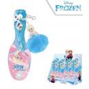 Disney Ice magic hairbrush with cheerleader orname